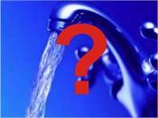 За последние сутки ухудшения качества воды в водопроводах не произошло
