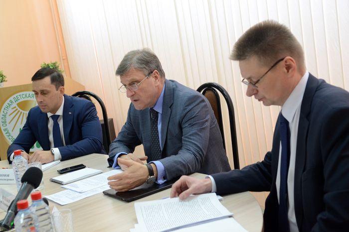 Губернаторские стипендии кировским студентам могут вернуть с 1 сентября