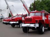 В Зуевском и Советском районах построят пожарные станции нового поколения