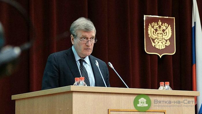 Игорь Васильев рассказал о развитии социальной сферы региона