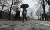 Ледяной дождь: в травматологию Кирова обратилось 50 пострадавших