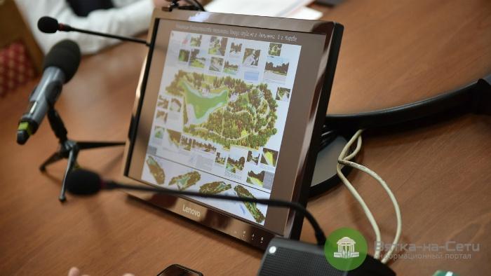 В Кирове выбрали топ-5 концепций по обустройству Люльченки