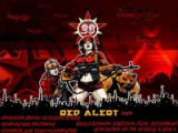 RED ALERT-party