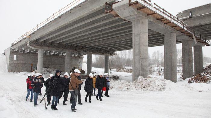 Бюджет на строительство путепровода может увеличиться до миллиарда рублей