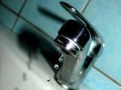 Ограничение водоснабжения