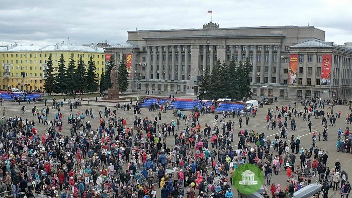 Программа праздничных мероприятий 9 Мая в Кирове (подробная афиша)