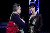 Тина Канделаки запустила новое шоу «Полет с Камикадзе»