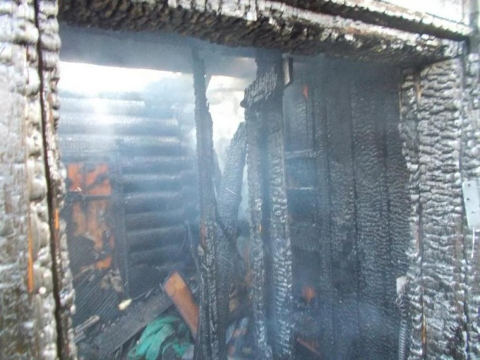 Жительница Кировской области в гостях сгорела заживо