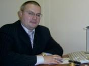 Сергей Толстобров возглавил департамент экономического развития