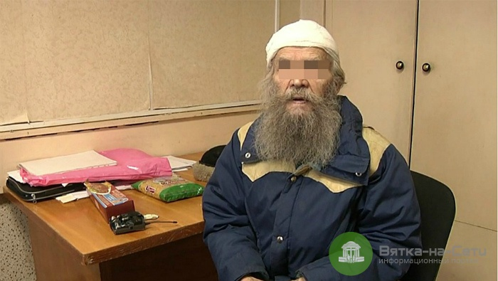 Еще одно нападение в подъезде: в Кирове избили и ограбили пенсионера