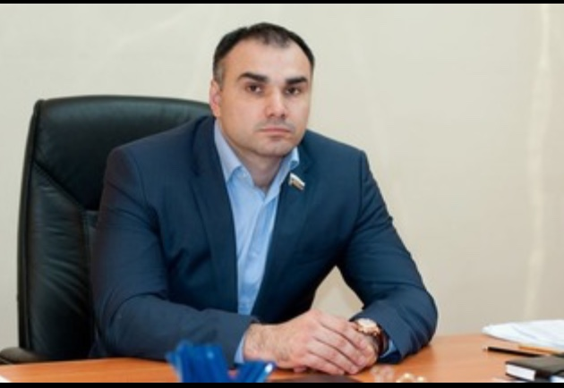Бывший зампред Законодательного Собрания Кировской области объявлен в федеральный розыск