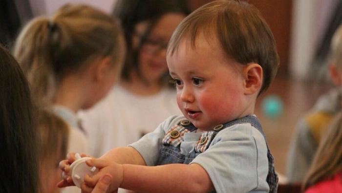 К концу 2018 года в Кирове откроется шесть новых детских садов