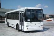 В Киров поставят 20 автобусов «НефАЗ»