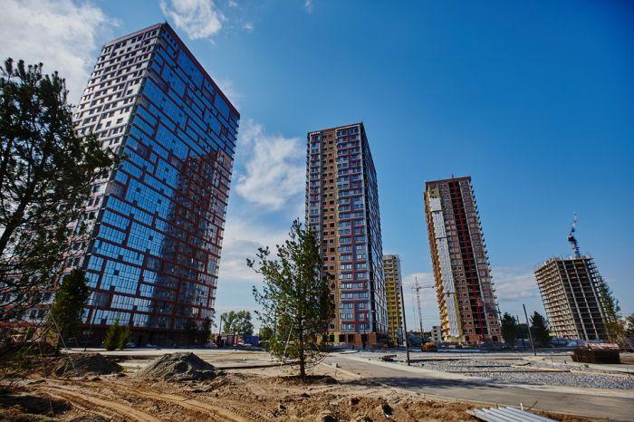 Топ-5 городов с самой дорогой недвижимостью