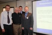 Сотрудники «УРАЛХИМа» приняли участие в семинаре по управлению безопасностью