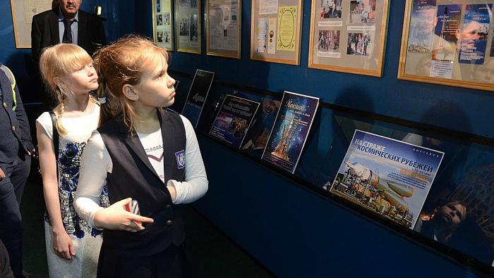 Музей Циолковского в Кирове празднует 30-летие