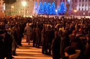 Кировчане добиваются официального митинга