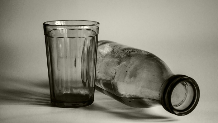 Кировочепчанка убила супруга бутылкой