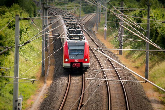 С 28 апреля электрички в Кирове перейдут на летний график