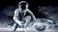 Новый год на орбите