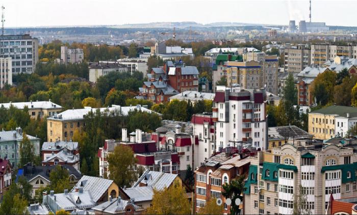 Многокомнатные квартиры в Кирове оказались самыми дешевыми в стране
