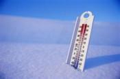 К выходным в Кирове похолодает