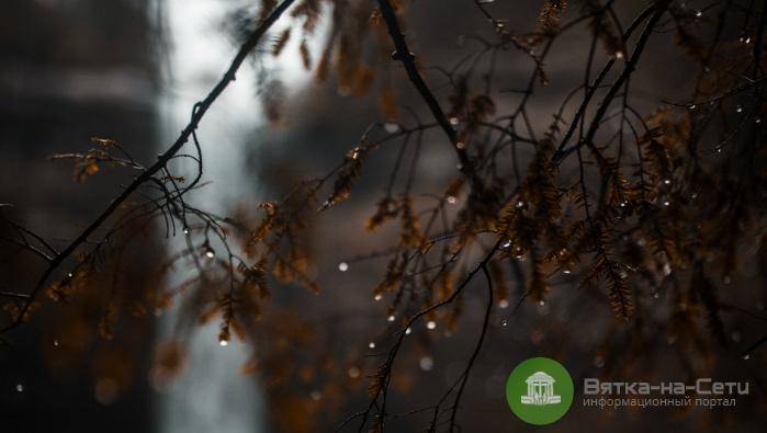 В Кировскую область придет похолодание