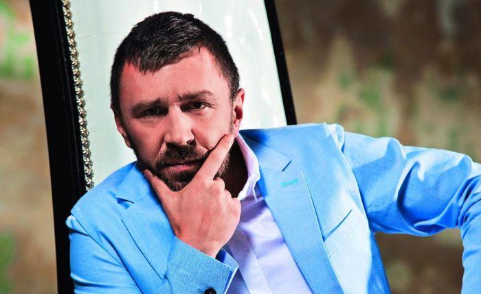 Сергей Шнуров станет героем фильма