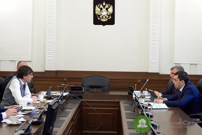 В Кировской области могут построить 8 деревянных школ