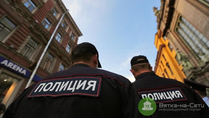 В Омутнинске злоумышленники жестоко избили бездомных монтажками