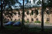 По решению суда в Кирове отреставрируют здание Духовной семинарии