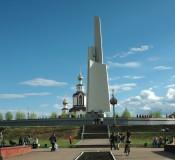 Спорткомплекс в Парке Победы достроят в его юбилей