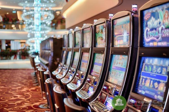 Житель Омутнинска выдавал казино за благотворительный фонд
