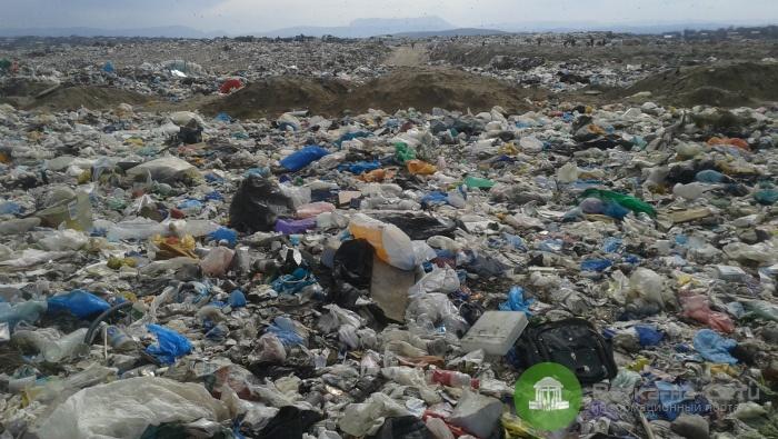 В Кировской области закрыли четыре крупных мусорных полигона