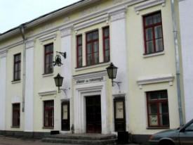 Лаборатория актуальной режиссуры пройдёт в Кирове