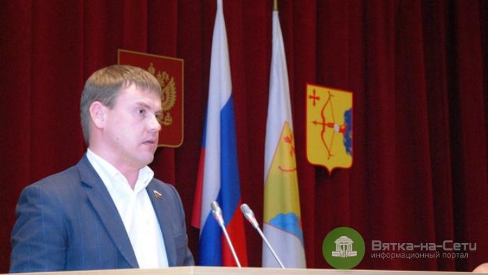 СМИ: Станислав Куршаков покидает свой пост в региональном правительстве