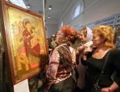 Представители монастырей и храмов из разных уголков России примут участие в выставке