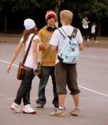 Новый закон оградит детей и подростков от негативной информации