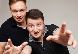 DJ MAGNIT и DJ SLIDER отыграют в Кирове большой сет