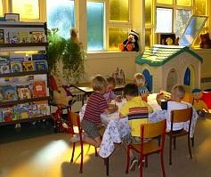 C 2014 года плата за детский сад выросла на 20%
