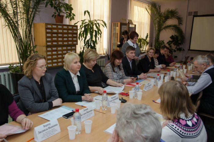 В Кирово-Чепецке состоялось открытие Года экологии