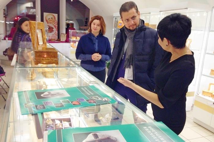 Кировская область включена в проект «Великий Волжский путь»