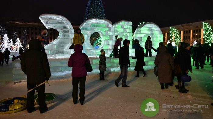 66% кировчан считают, что жизнь улучшится в нового году