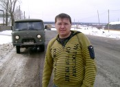 «Человек марта» Кировской области живёт в Афанасьево