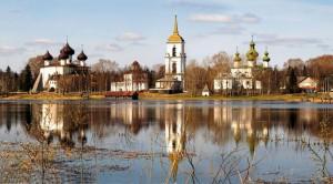 «400 лет второму путешествию чудотворного Великорецкого образа святителя Николая в Москву в 1614-15 гг.»