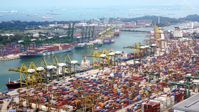 Особенности доставки грузов из США и Китая в Россию