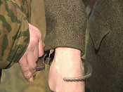 В Кирове задержали чеченца-дезертира
