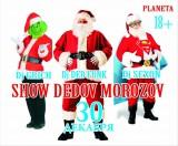 """""""SHOW DEDOV MOROZOV"""""""