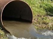 На ремонт очистных сооружений реки Плоской потребуется 40 млн рублей
