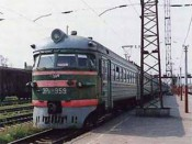 В Кировской области запустили ещё два пригородных поезда